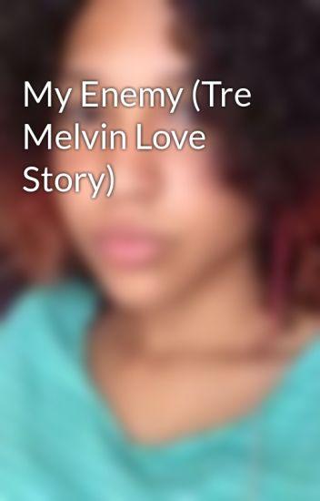 Tre Melvin Girlfriend