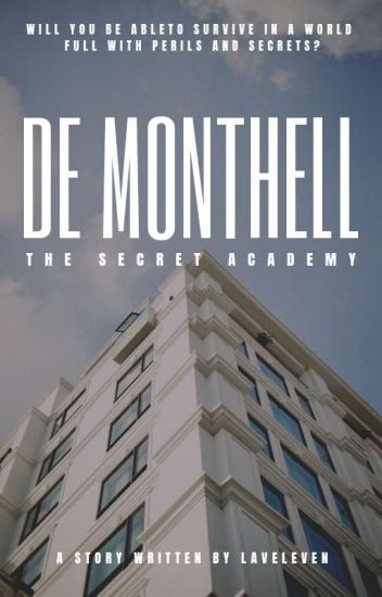 The Secret Academy