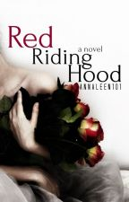 Red Riding Hood by Annaleen101