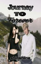 Journey To Forever || BAEKYEON by kim_taeyeon143