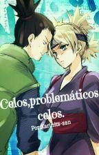Celos, problemáticos celos by Karinits-san