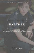 Partner 『JungHyo』 by jeonkimin_