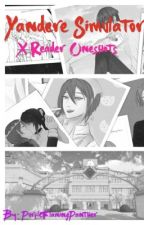 Yandere Simulator X Reader Oneshots (Requests Open)  by PurpleFlamingPanther