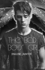 The Bad Boys Girl by IMAGINE_HUNTER