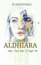 ALDHIARA by AesthtcWrld