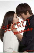 Secret Relationship by MissSpencerHastings
