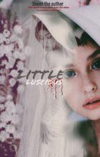 Little Luscious.. by sheen-sheen-beauty