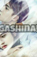 Gashina! by kimdaeri3