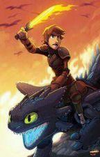 el jefe dragón II : la venganza de valia by star-lord871