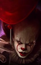 Pennywise x reader  by feathersfloom