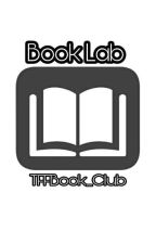 Book Lab (Open) by TFFBook_Club