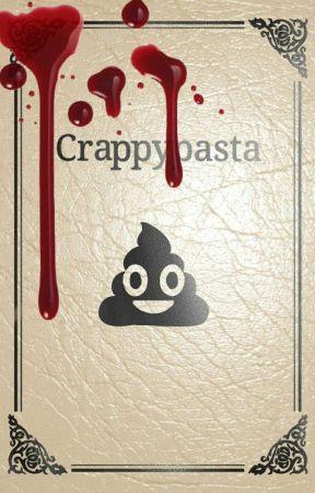 Crappypasta (Greek)  by Cantthinkofaname523
