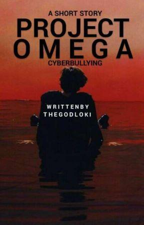 Project Omega by thegodloki