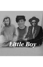 Little Boy by fuck_bibs