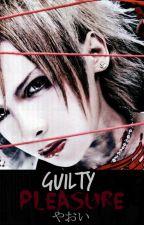 Guilty Pleasure by MishaaK
