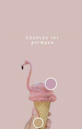 COUPLES 101 | applyfic by GYUDON