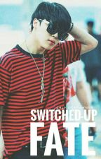 SWITCHED-UP FATE || PJM by calicocatowner