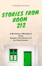 Stories From Room 212 [WooSoo Ver.] by HikariAtsuko