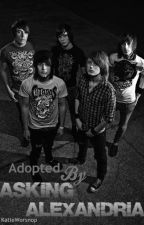Adopted by Asking Alexandria by emomuke
