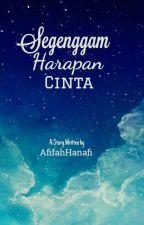 Segenggam Harapan Cinta Pesantren by AfifahHanafi20