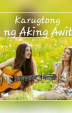 Songs Of The Heart Series 1:  Karugtong ng Aking Awit by Jey-Em03