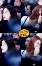 ( MINYEON) Em Làm Tôi Ẩm Ướt Rồi Park Jiyeon  by user90353578