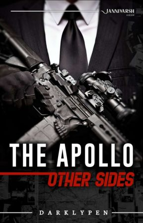 The Apollo : Other Sides by DARKLYPEN