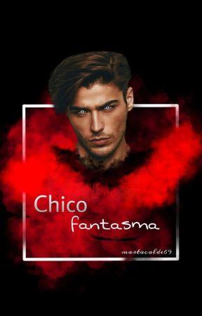 Chico fantasma by martacalde69