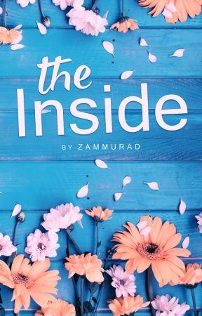 The Inside by Zammurad