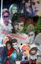 Divine Supernatural by SayaniZee