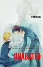 UNABATED [COMING SOON] by kimkey2305