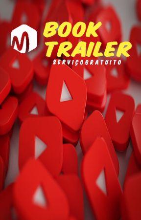Book Trailer by EditoraMarotagem
