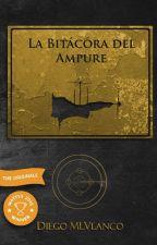 La Bitácora del Ampure by Onnirium