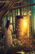 Die andere Welt by NightLaurentina