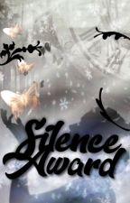 SilenceAward 2018 by silence-award