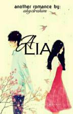 Alia by akyelrahim