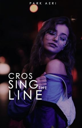 crossing the line ↞ by littleboyimnida
