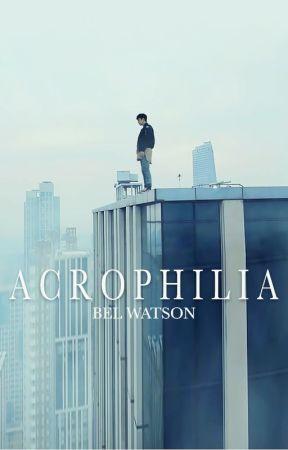 Achrophilia by BelWatson