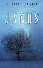 Janus (Flash Fiction) by exlibrisregina