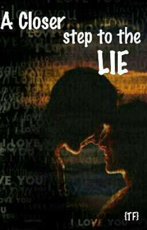 THE LIE by hayaxlittle-mixer