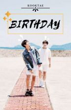 Birthday ➳KookTae by hyxngbb