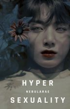 hypersexuality • jjk+pjm by nebularae