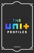 The Unit: Profiles by MiyHanStal