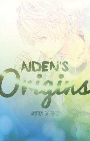 Aiden's Adventures by Aiddey