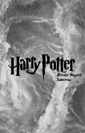 Harry Potter Historia Nowych Bohaterów 17wielkie Wesele W