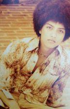 Bruno Mars Imagines by JenniferDiamond21
