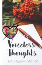 Voiceless Thoughts by InvisibleTris