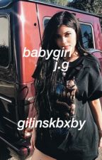 babygirl// jack gilinsky by gilinskbxby