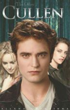 The other Cullen - Crepúsculo  by allana_louquinha
