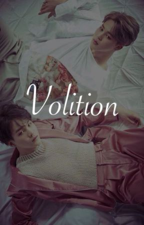Volition (VKOOK) by kyahongbin